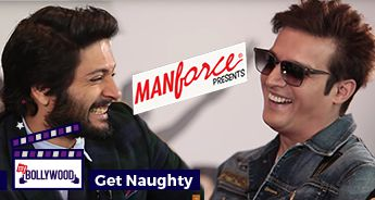Get Naughty with Jimmy Shergill and Ali Fazal