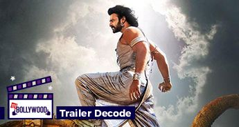 Baahubali 2 - The Conclusion | Tamil Trailer Decode