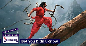 Bet You Didn't Know | Hindi | Baahubali 2: The Conclusion