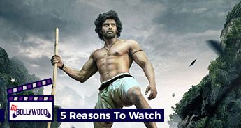 5 Reasons to Watch Kadamban