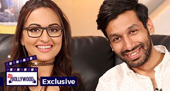 Noor | Exclusive Interview | Sonakshi Sinha, Kanan Gill