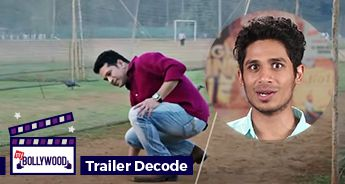 Sachin A Billion Dream | Trailer Decode
