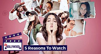 5 Reasons to Watch Noor