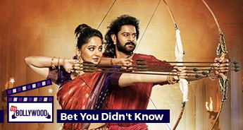 Bet You Didn't Know | Tamil | Baahubali 2: The Conclusion