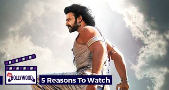 5 Reasons To Watch | Baahubali 2 - The Conclusion