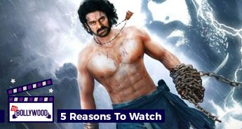 5 Reasons To Watch | Telugu | Baahubali 2 - The Conclusion