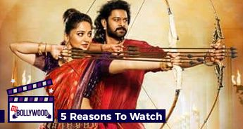5 Reasons To Watch | Tamil | Baahubali 2 - The Conclusion