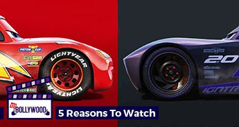 5 Reasons To Watch Cars 3