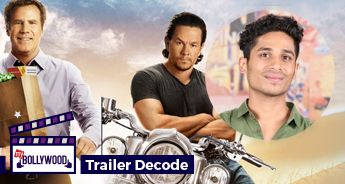 Daddy's Home 2   Trailer Decode