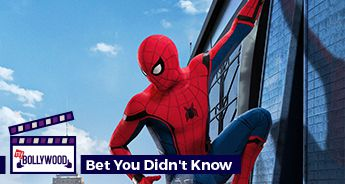 Bet You Didn't Know | Spider-Man: Homecoming