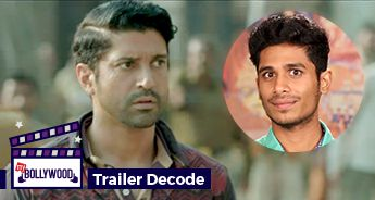 Lucknow Central | Trailer Decode