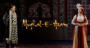Mughal-e-Azam | Her only crime was, she fell in love