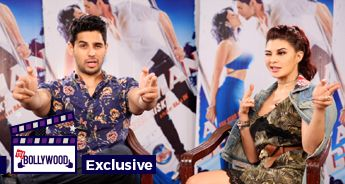 The Gentleman's obsession with pole dance | Sidharth Malhotra, Jacqueline Fernandez