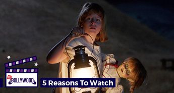 Annabelle Creation | 5 Reasons To Watch