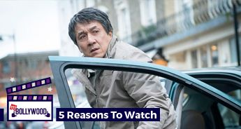 The Foreigner | 5 Reasons To Watch