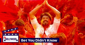 Mersal is the first tamil film whose emoji was launched by Twitter India