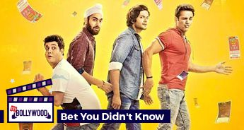 Fukrey Returns is the first film to be shot in Tihar Jail after videography ban