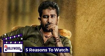 Indrasena | 5 Reasons To Watch