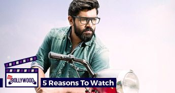 Richie | 5 Reasons To Watch