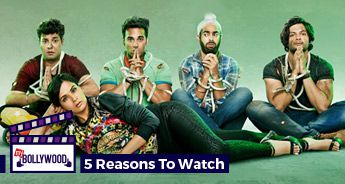 Fukrey Returns | 5 Reasons To Watch
