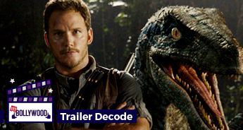 Jurassic World: Fallen Kingdom | Trailer Decode