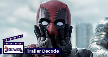 Deadpool 2 | Trailer Decode