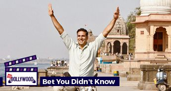 Twinkle traced Muruganantham in London and convinced him to be a part of her story | Padman