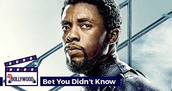 Black Panther | Bet You Didn't Know