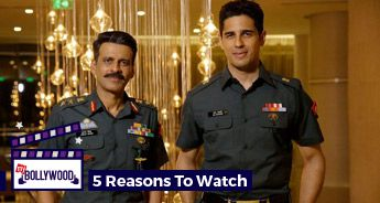 Aiyaary | 5 Reasons To Watch