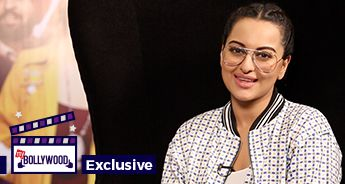 One on One interview with Sonakshi Sinha | Welcome to New York