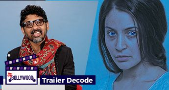 Pari | Trailer Decode by Niranjan Iyengar