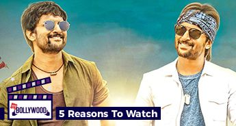 Krishnarjuna Yuddham | 5 Reasons To Watch