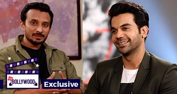 Rajkummar Rao watched disturbing videos to get in the character
