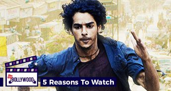 Beyond The Clouds | 5 Reasons To Watch