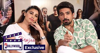 Race 3 | Exclusive Interview with Daisy Shah and Saqib Saleem