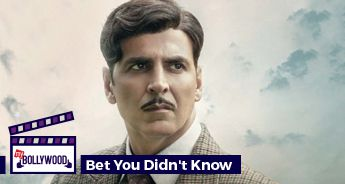 Akshay Kumar learned Bengali for Gold to get his accent right