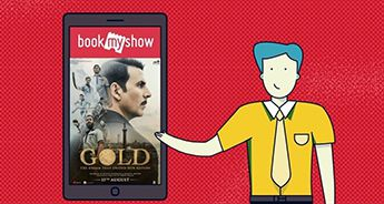 Gold | Tickets On BookMyShow