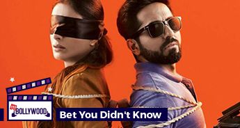 Andhadhun was previously titled as Shoot The Piano Player