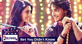 Aayush Sharma traveled to Gujarat to get the local lingo right | LoveYatri