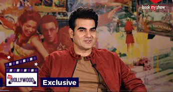 Guess Who? With Arbaaz Khan | Jack & Dil