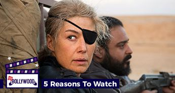 A Private War | 5 Reasons To Watch