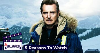 Cold Pursuit | 5 Reasons To Watch