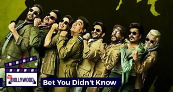 Total Dhamaal | Bet You Didn't Know