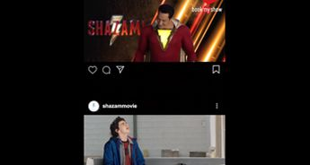 Shazam!  | Break The Feed