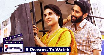 Majili Review | 5 Reasons To Watch | Telugu | Samantha Akkineni, Chaitanya Akkineni