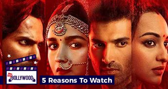 Kalank Review | 5 Reasons To Watch | Alia Bhatt, Varun Dhawan, Sonakshi Sinha, Madhuri Dixit, Jackie
