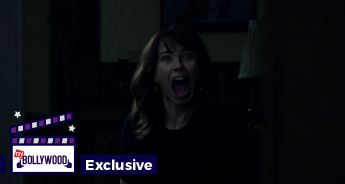'Mirror' Promo | The Curse Of The Weeping Woman | 19th April