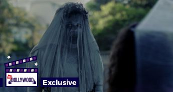 'Dangerous' Promo | The Curse Of The Weeping Woman | 19th April