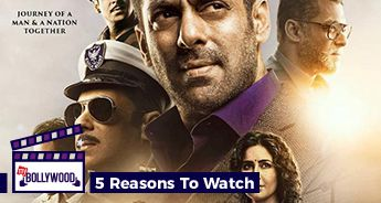 Bharat Bollywood Movie Critic & Public Reviews - BookMyShow
