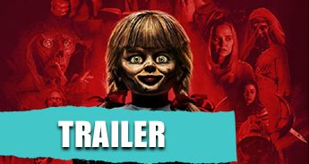 Annabelle Comes Home Trailer | English | 28th June
